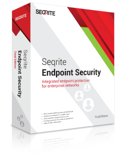 Seqrite Endpoint Security(EPS) 7.1